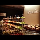 Photo taken at Passion du Chocolat by Andreza Caroline T. on 3/7/2012