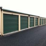 Photo taken at Hillside Storage by Todd H. on 4/1/2012