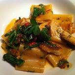 Photo taken at Amaranto Restaurant by Ben L. on 1/21/2011