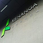 Photo taken at Kenanga Wholesale City by Ery R. on 6/24/2012