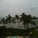 Photo taken at Outrigger Keauhou Beach Resort by Troy-Skott P. on 12/28/2010