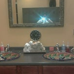 Photo taken at Destiny Day Spa & Salon by Sylvia D. on 1/13/2012