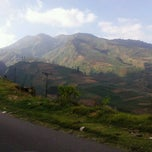 Photo taken at Dieng Plateau by STARBAKS ® on 9/4/2011