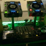 Photo taken at Progress DJ Course by Deco A. on 12/23/2011