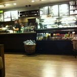 Photo taken at Starbucks by M M. on 3/11/2012