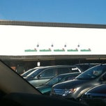 Photo taken at Waldbaum's by Victoria G. on 8/20/2011