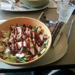 Photo taken at Panera Bread by Brad K. on 6/28/2012
