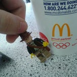 Photo taken at McDonald's by Justin B. on 4/30/2012