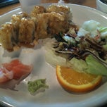Photo taken at Mitaki Japanese Restaurant by Michael A. on 5/2/2012