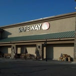 Photo taken at Safeway by Aaron N. on 11/8/2011