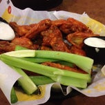 Photo taken at Buffalo Wild Wings by Big SmooV &. on 6/11/2012