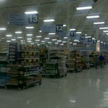 Photo taken at Meijer by Wayne B. on 4/22/2012