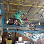 Photo taken at Freebirds World Burrito by Šcõtt C. on 5/27/2012