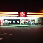 Photo taken at Circle K by CEDarrington1906 on 1/6/2012