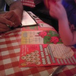 Photo taken at East Side Mario's by Melissa A. on 5/13/2012