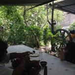 Photo taken at Barbacoa El Borrego Escondido by THOR on 5/27/2012