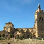 Photo taken at Catedral de Guadix by La Lomilla on 1/6/2012