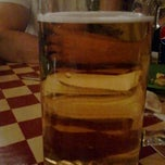 Photo taken at Boss Hawg's BBQ & Pigskin's Sports Bar by Diana R. on 1/14/2012