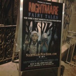 Photo taken at Nightmare Haunted House by Maria O. on 9/29/2011