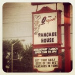 Photo taken at The Original Pancake House by Natalie H. on 8/17/2012