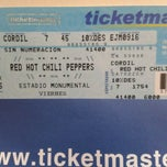 Photo taken at Ticketmaster by Jorge C. on 9/14/2011