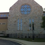 Photo taken at St Anne's Catholic Church by Michael A. on 7/10/2011