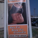Photo taken at Phase Five Fitness by Cindy B. on 3/2/2011