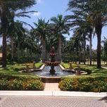Photo taken at The Ritz-Carlton Golf Resort, Naples by cameron h. on 6/14/2011