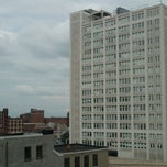 Photo taken at Four Points by Sheraton Philadelphia City Center by Nancy B. on 10/1/2011