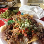 Photo taken at Nachomama's Tex-Mex by Benjamin on 8/3/2012