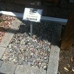 Photo taken at Van Putte Gardens by Venessa H. on 5/22/2012