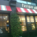 Photo taken at Pastipan by Luis C. on 8/19/2012