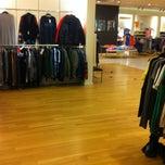 Photo taken at H&M by Tamer B. on 6/5/2012
