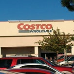 Photo taken at Costco by Joseph D. on 7/6/2012