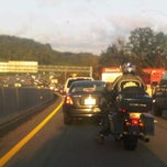 Photo taken at Parkway East by Elizabeth M. on 9/30/2011