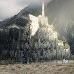 Photo taken at Minas Tirith by Seth A. on 1/26/2012