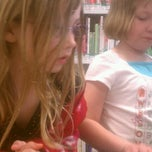 Photo taken at Dupont Pierce County Library by Ed H. on 4/25/2012