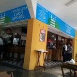 Photo taken at Confraria Chico Mineiro by Eugênio Pacceli R. on 5/30/2012