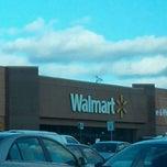 Photo taken at Walmart by Sue J. on 12/1/2011