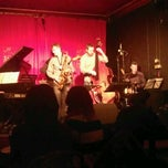 Photo taken at Matt & Phreds Jazz Club by Tristan W. on 11/11/2011