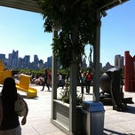 Photo taken at Hotel Metro Rooftop Bar by Alexey S. on 8/30/2011