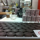 Photo taken at Taza Chocolate by BostonTweet on 12/22/2010
