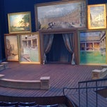 Photo taken at Illinois Shakespeare Festival by Brian L. on 7/27/2012