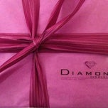 Photo taken at Diamond Communication by Erika I. on 12/28/2011