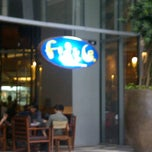 Photo taken at Fish & Co.™ by MaRLiAnA @. on 8/17/2011