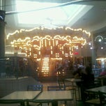 Photo taken at Food Court at Sunrise Mall by BabyZoo on 8/2/2011
