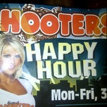 Photo taken at Hooters of Rancho Bernardo by Dee M. on 6/17/2012