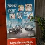 Photo taken at BNI 46 by Trisna H. on 12/8/2011