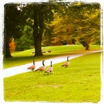 Photo taken at Toledo Botanical Garden by Charese F. on 9/2/2012