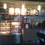 Photo taken at Starbucks Coffee by Juan B. on 9/25/2011